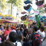 Al llarg dels pròxims dies se celebraran més de 200 actes a Girona