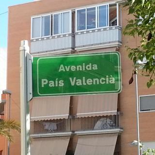 Avgda. País Valencià