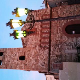 L'esglèsia romànica de Santa Maria