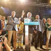 Eleccions Plebiscitàries 27-S