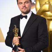 Gala dels Oscars 2016