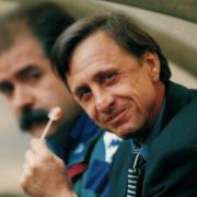 Johan Cruyff: 1947-2016