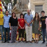 Catalunya batega amb la Diada