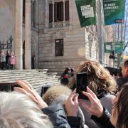 6-F: Judici a la democràcia
