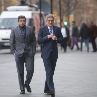 El judici del cas Palau durarà quatre mesos, repartits en 55 sessions fins el 27 de juny