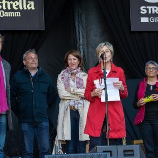 XVIIa Fira d'Entitats de Voluntariat de Girona
