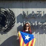 a les Nacions Unides