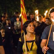 Diada Nacional de Catalunya 2017