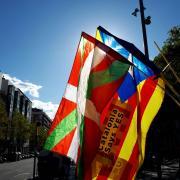 Catalonia says Yes next Euskal Herria