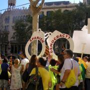 Spanish Democracy...?