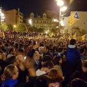 Girona vol decidir