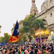 Concentració a Barcelona el 20.09.17
