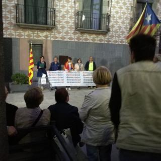 Concentració el 20.09 a La Jonquera