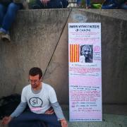 GIRONA,  Plaça de la constitució