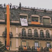 Diputació amb Rambla Catalunya