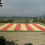 Ofensiva contra Catalunya