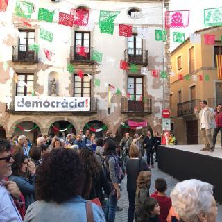 Marató per la Democràcia