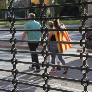 Catalunya presonera