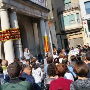 Concentració 17-O. Figueres