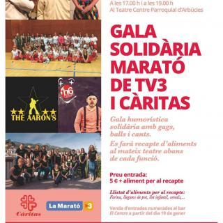 Gala Solidària