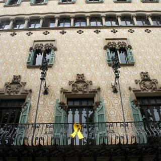 Modernisme pro groc
