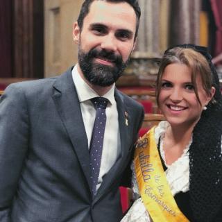Pubilla de Comarque Gironines i President Torrent