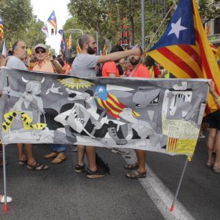 El Guernica català