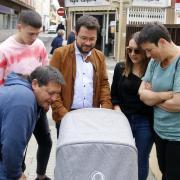 Participació de rècord a les europees i les municipals a Catalunya