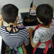 Aprenent a cuinar