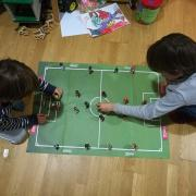 Futbol clàssic