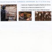 60te Aniversari del templa eebGirona