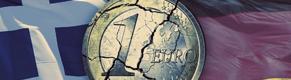 Enquesta: Creieu que Grècia acabarà sortint de l'euro?