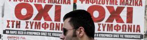 Enquesta: Quina opció penseu guanyarà el referèndum a Grècia?