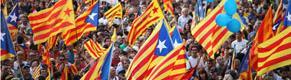 Enquesta: Creieu que el suport a la independència ha tocat sostre?