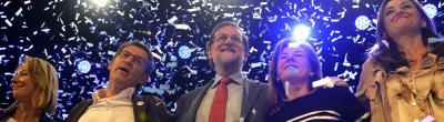 Enquesta: El resultat de les eleccions al País Basc i Galícia incidirà en els pactes per a la investidura espanyola?