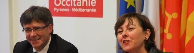 Enquesta: Creieu que la visita de Puigdemont a l'Estat francès ha estat efectiva?