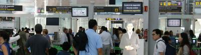 Enquesta: L'aeroport del Prat s'ha quedat petit?