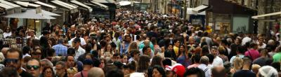 Enquesta: Qui ha d'encapçalar la manifestació contra el terrorisme dissabte que ve?