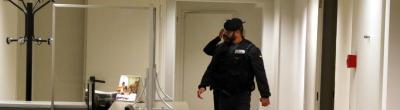 Enquesta: Les actuacions policials d'aquest 20-S us recorden temps passats?