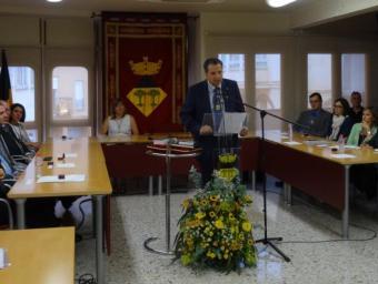Plenari de Vandellòs i l'Hospitalet de l'Infant Foto:Cedida