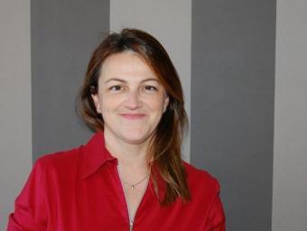 Núria Esquius és nova regidora del govern de Mont-roig del Camp Foto:Cedida