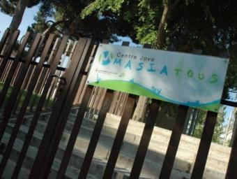 Els interessats poden inscriure's al Centre Juvenil de la Masia Tous de Salou Foto:www.salou.cat