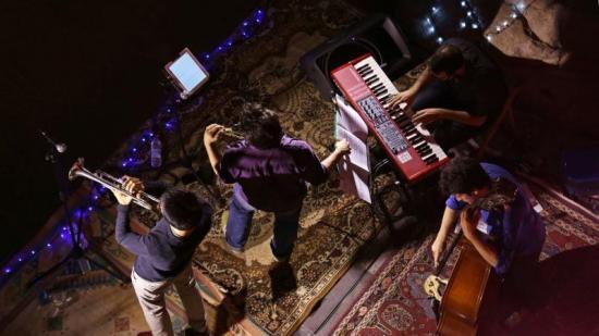 L'Estival de Jazz omplirà de música diferents espais d'Igualada Foto:Info Anoia