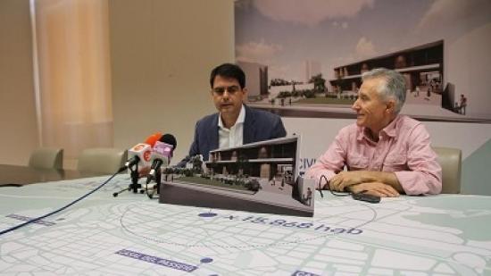 El nord d'Igualada tindrà un nou centre cívic municipal Foto:Info Anoia
