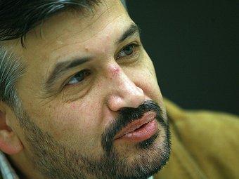 Joan Caball es mostra molt crític amb l'administració.  Foto:M.L