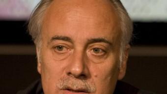 Joan Carretero, president de Reagrupament, en imatge d'arxiu Foto:R.RAMOS