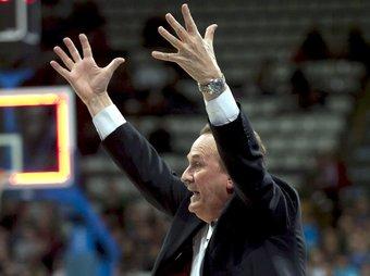 Aíto García Reneses.  Foto:EFE