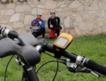 El campament de la primera etapa l'Anoia Race Tour estarà a Pujalt.