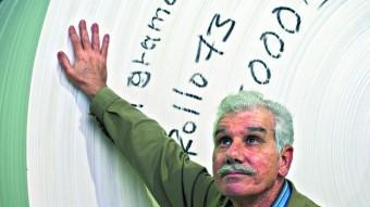 CO2.  Foto:JOAN VILA ÉS PARTIDARI DE CREAR UNA TAXA SOBRE LES EMISSIONS DE CO2