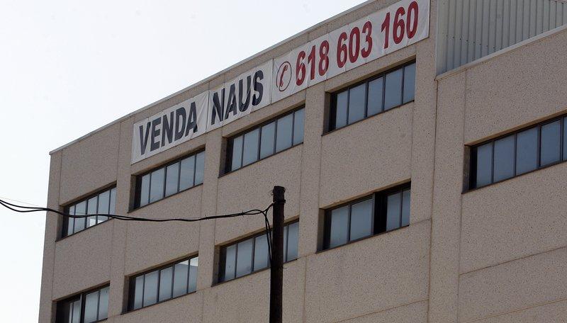 23 ago 2012 la crisi buida els pol gons industrials a - Mas duran sant quirze del valles ...